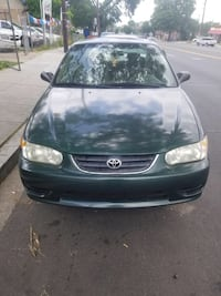 Toyota - Corolla - 2001 Washington