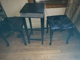 nice side tables