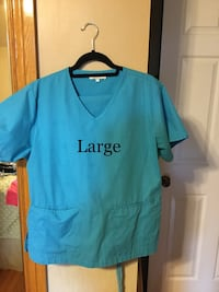 Scrub uniforms sets - Large Hamilton