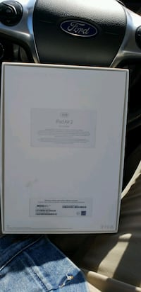 Ipad air 2 with cellular (Sprint) 16gb Dover, 19901