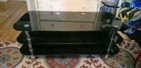 Glass tv stand Chilliwack, V2P 5Z8