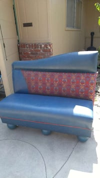 2 Benches from pizza parlor Stockton, 95210