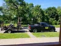 Lawn mowing yard labor/Landscaping  Cleveland