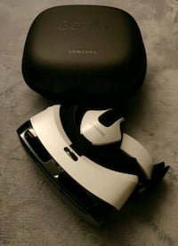 Samsung Gear VR for Note 4
