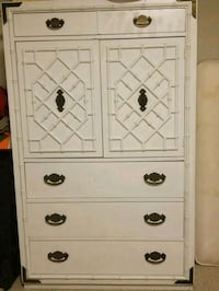 2 piece dresser $80 for both or $50 each Northfield, 44067