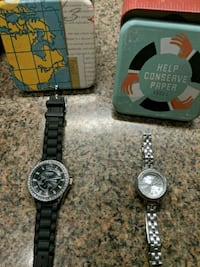 Fossil Watches Toronto, M6M 2W3