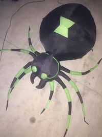 Spider blow up Ankeny, 50023