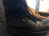 Size 8 Women's Work Boots Fort Worth, 76111
