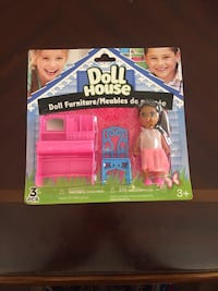Doll House Doll Furniture w/Doll Moreno Valley, 92557