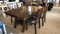Brown 4 Table Phoenix, 85008