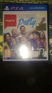 PS4 Ultimate Party