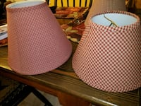 lamp shades Hagerstown, 21740