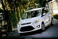 Ford - C-MAX - 2013