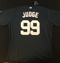 *****BRAND NEW, STITCHED, AARON JUDGE #99 YANKEES JERSEY***** Mc Lean, 22102