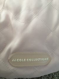 White jj cole collections bag 日耳曼敦, 20874