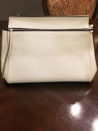 Celine Ivory Edge Bag  Washington, 20011