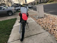 2016 Crf150f  Brentwood, 94513