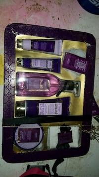 Body wash set Perry Hall, 21128