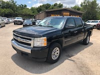 2008 Chevrolet Silverado 1500 Houston