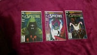 Dc comics spectre Brooklyn, 11223