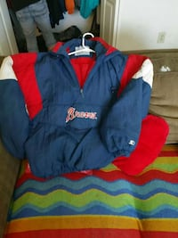 Braves starter jacket Bon Air, 23235