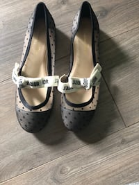 Christian Dior shoes  Vancouver, V5S 1Y5