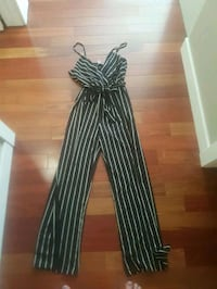 Jumpsuit size LG from Suzy sheir  Calgary, T2H 2Z5