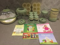 Baby Bullet and Steamer Set Toronto, M6B 2A5