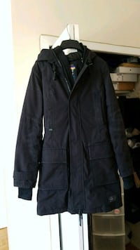 TNA winter jacket, xs Toronto, M4P