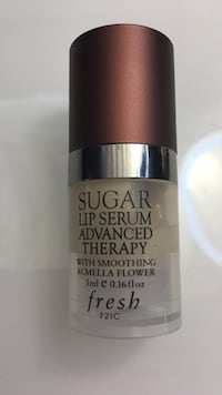Sugar lip serum therapy Richmond Hill, L4C 2Z3