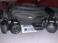 Selling 2 Cameras in very good condition. Fall River, 02721