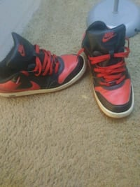 Nike air force  ones  size 11.5 North Las Vegas, 89081