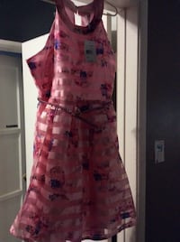 Girls dress. New with tags. Los Angeles, 91335