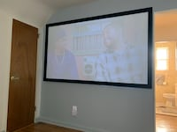 100 inch Projector Screen New York, 11364