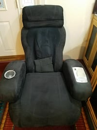Multiple function massaging Chair