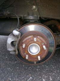 Front / rear brakes and installation! Brookhaven