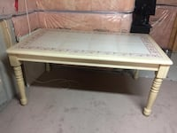 Beautiful tile top table  Brampton, L6X