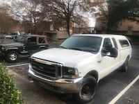Ford - F-250 - 1999 Columbia, 29210