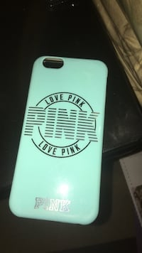 iPhone 6 case PINK VS Glasgow, 42141