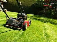 Lawn mowing Bridgeport, 06608