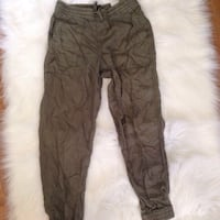 Army green color joggers Toronto, M1T 3K5