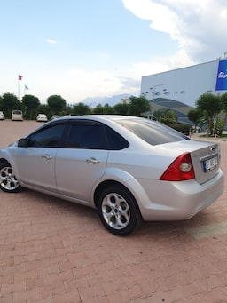 2011 Ford Focus 1.6 TDCI 109PS DPF COLLECTION 39b0891c-f00a-4367-b882-3526c918b4ad