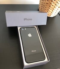 iPhone 8 - 64GB - Unlocked  Edmonton