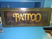 Tattoo Sign null