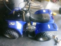 Gas four wheeler for kids  Tunnel Hill, 30755
