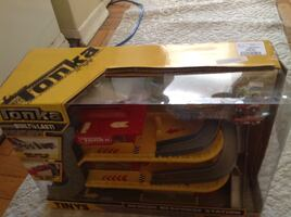 NEW! Tonka Playset