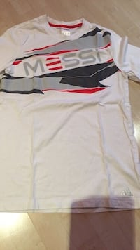 Adidas Messi size 15/16 or XLarge  Vaughan, L4L 6A9