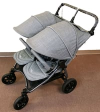 Valco Baby Neo Twin Double Stroller NEW Fairfax, 22031