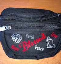 BRAND NEW:  Fanny Pack (Please read all info before sending a message.) Norfolk, 23504