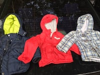 Toddler jackets, toys, and house decor Ramsey, 07446